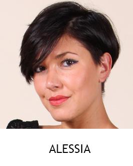 Alessia - NylonUp