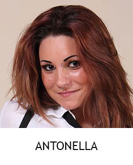 Antonella - NylonUp