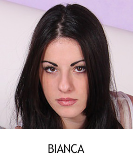Bianca - FootFetishBeauties