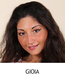 Gioia - NylonFeetLove