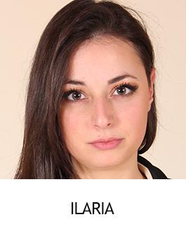 Ilaria - NylonFeetLove