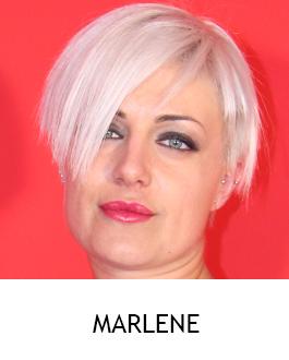 Marlene - NylonUp