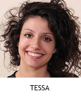 Tessa - NylonUp